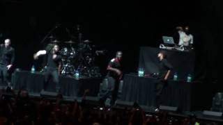 "T-Pain Live in Australia ""Low ""  Winterbeatz   Part 3/4 [HD 1080p]"