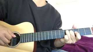 Keep Your Head Up (Ben Howard Cover)