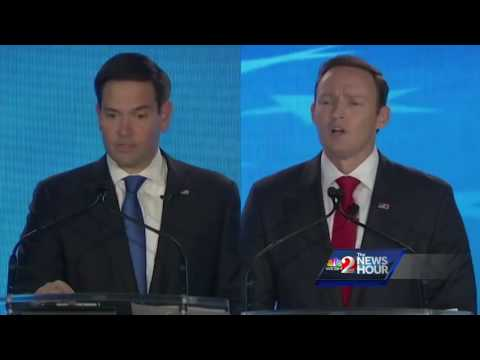 Marco on WESH: Murphy Has a History of Avoiding Debate