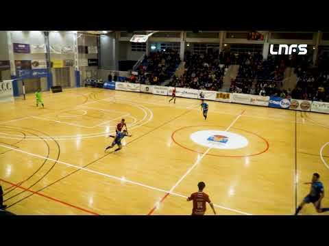 Las Mejores Jugadas de Fútbol Emotion Zaragoza 2019/20