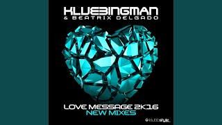 Love Message 2K16 (Roberto Rios x Dan Sparks Remix Edit)