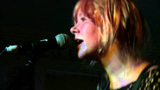 Bleached - Live at the Victoria, Dalston