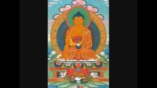 LOUVOR A BUDA SHAKYAMUNI - BUDISMO KADAMPA