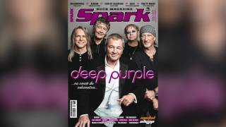 "Deep Purple ""inFinite"" on Magazine Covers - The new album ""inFinite"" is out now!"