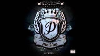 Prodigio - Dona Rosa Feat Lil Star [Prod By Ghetto Ace]