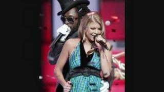 Fergie feat. Will.i.am - Here I Come [Official Remix]