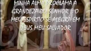 SEGUNDO MISTÉRIO GOZOSO - A VISITAÇÃO DE NOSSA SENHORA