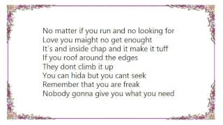 Jason Mraz - Carry Your Own Weight Lyrics