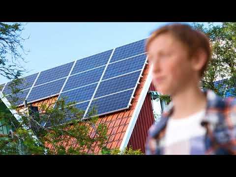 Tusentals har fått råd om solceller, belysning och däcktryck