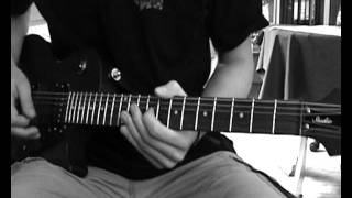 Guns N`Roses - Dead Horse -Solo (Cover)