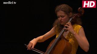 Anastasia Kobekina, Artur Pizarro - Rachmaninov: 2 pieces, Op. 2 No. 2 Danse Orientale
