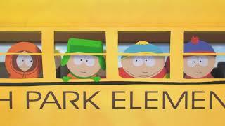 """South Park"" Season 17 Intro"