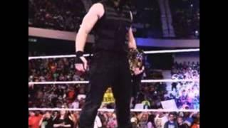Dean Ambrose mv- Retaliation