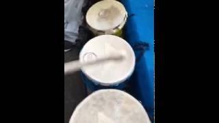 Som dos tambores 2