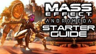MASS EFFECT ANDROMEDA: Multiplayer STARTER Guide! (Basic Multiplayer Guide) width=