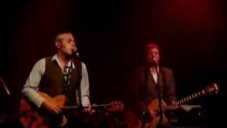Tindersticks - Keep You Beautiful (Live in Paris 2010).MOV