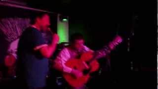 El Fish & Elvis Pummel - Viva Hohensyburg