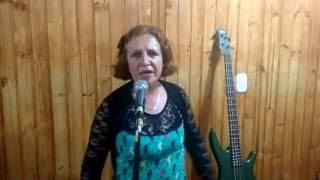 Lux Gonzalez - chico de mi barrio Tormenta cover