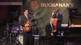 Sala dos Professores - John Pizzarelli - C Jam Blues
