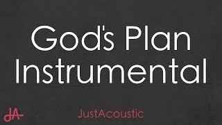 God's Plan - Drake (Acoustic Instrumental)