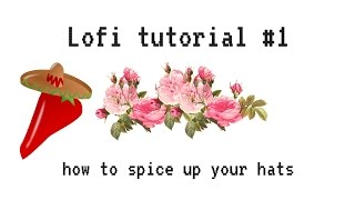 lofi hip hop tutorial 1: how to spice up your hats in FL Studio