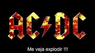 AC/DC - TNT - Legendado PT-BR