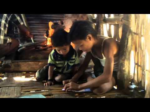 Mru Tribe Village Khera zhiri Banderban Bangladesh  6 of