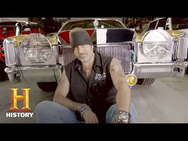 Counting Cars: Official Teaser - Premieres Tuesday Feb. 16th 9/8c | History
