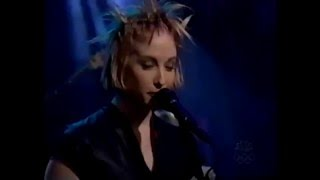 Sixpence None the Richer - Kiss Me - 1999 02 09