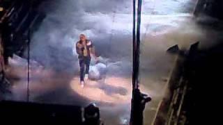 Chris Brown & Jordin Sparks No Air live in Sydney