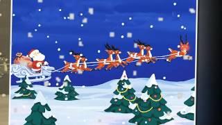 Rudolf a piros orrú rénszarvas - Rudolph the red nosed reindeer