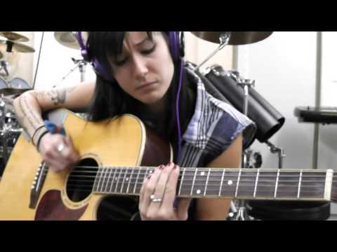 system-of-a-down-chop-suey-acoustic-cover-sandra-szabo