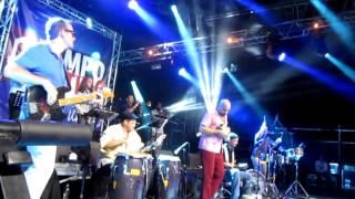 Bio Ritmo Live at Tempo Latino Festival, Vic-Fezensac, France, 2012