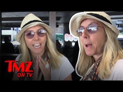 Spanx Founder Sara Blakely Thanks Kardashians for Pimping Them Out | TMZ TV