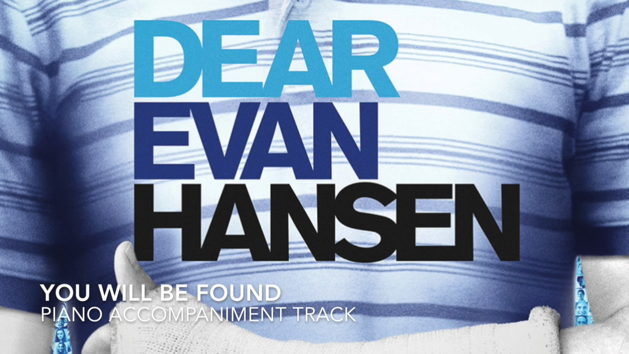 Dear Evan Hansen Tour Dates Denver November