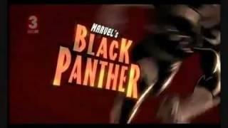 Black Panther - Intro