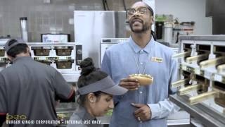 Burger Snoop - DJO