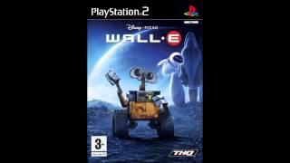 WALL•E The Video Game Music - Main Menu Theme