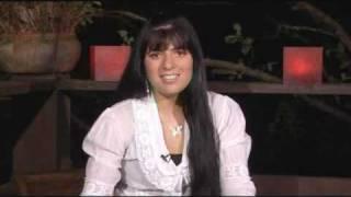 Fernanda Brum fala sobre o CD Amo Você 16