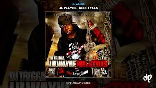 Lil Wayne - Grew Up (Freestyle) [DatPiff Classic]