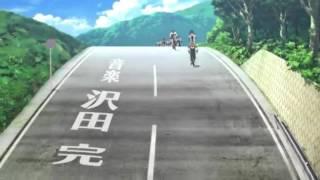 Yowamushi Pedal OP 2 [HQ]