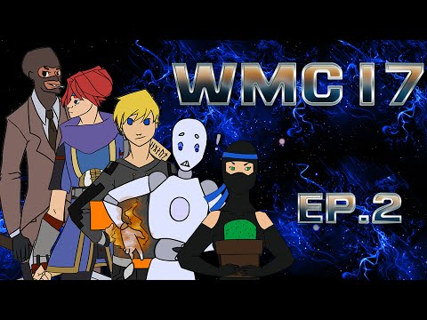 WMC S17 - - This is how wars are started