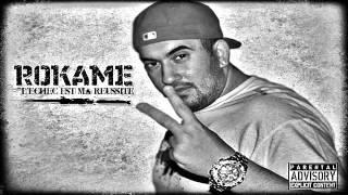 Rokame - Remix sur Lunatic Booba Ali