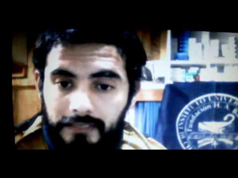 Testimonio Graduado Medicina La Rioja Dr. Leonardo Fajardo