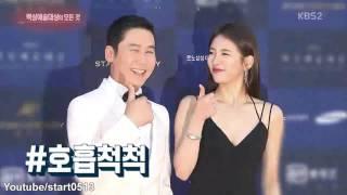 [Clip] 160604 Suzy - Red Carpet - Baeksang Arts Awards 2016