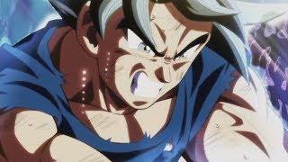 Dragon Ball Super「AMV」- Goku Limit Breaker VS Jiren [FULL FIGHT] ᴴᴰ