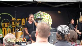 """The Dead Daisies 2013-08-22 """"Miles In Front of Me"""""""