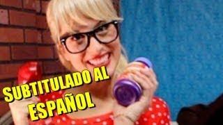 Taylor Swift - We Are Never Ever Getting Back Together PARODY - Subtitulado al Español
