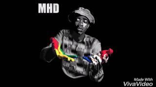 Mhd- Champions league (remix)