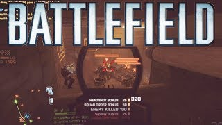 Epic Moments - Battlefield 4 Top Plays